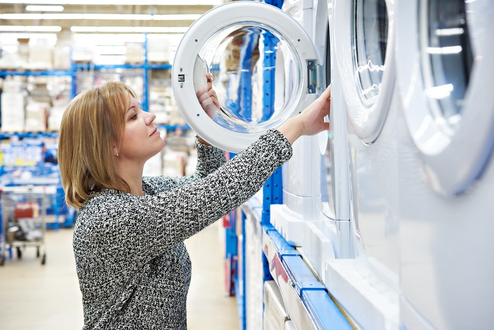 Speed Queen vs. Maytag vs. Whirlpool for Commercial Laundry Machines