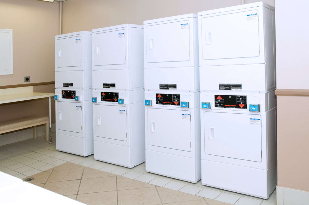 commercial washer and dryer leasing