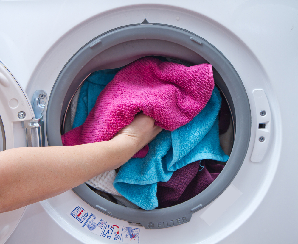 coinless laundry solutions