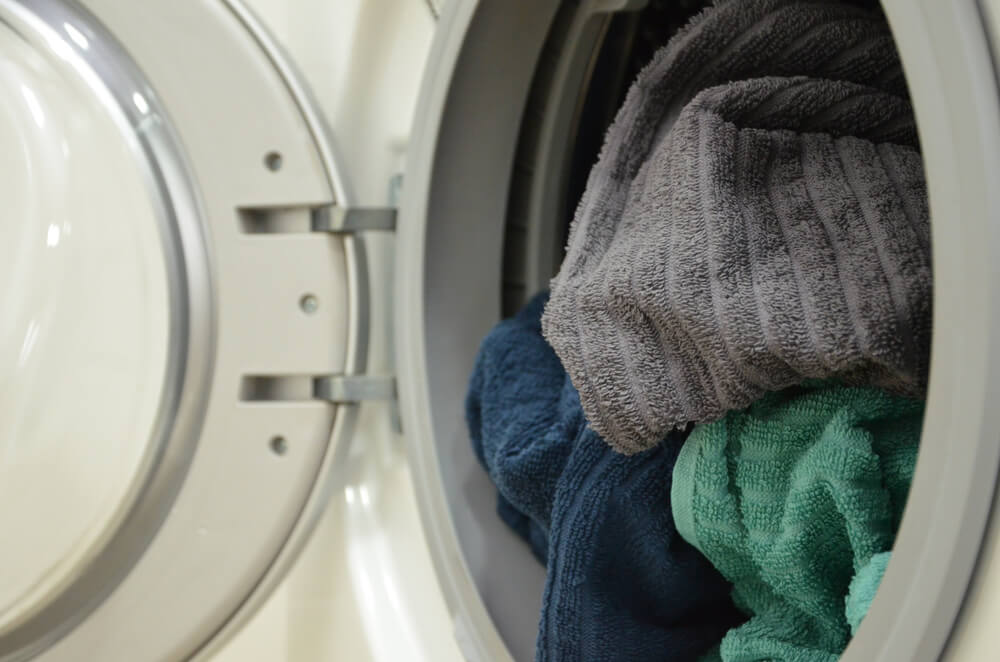 commercial laundry equipment company