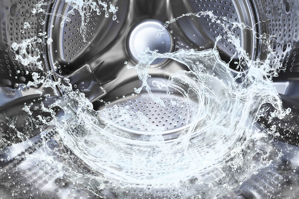 commercial washers in florida