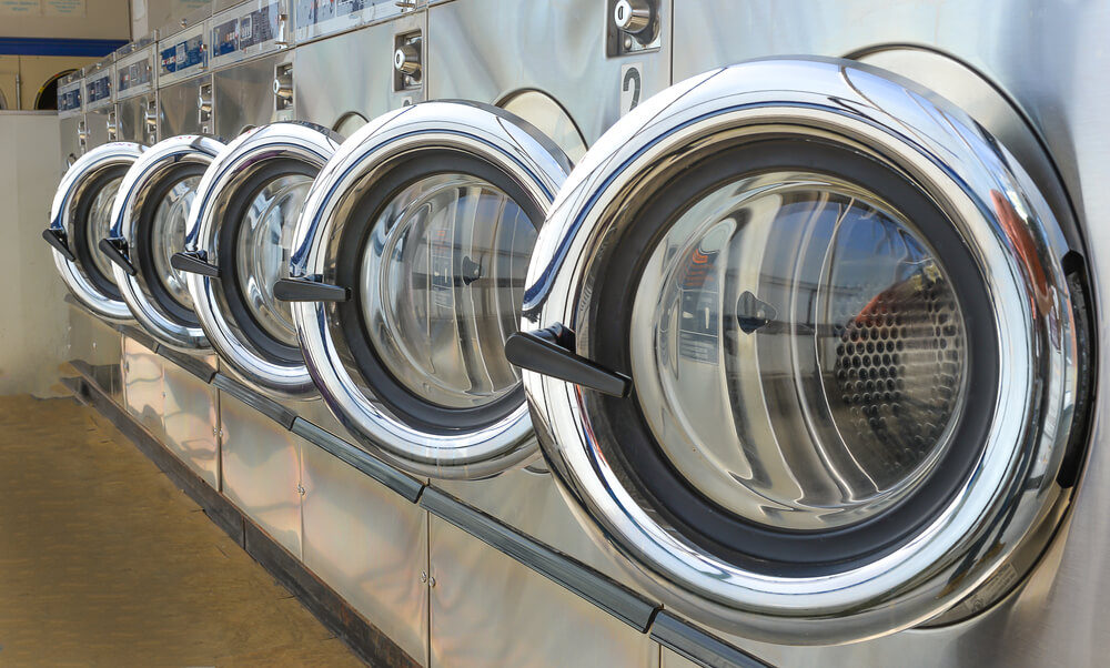 Buy Credit Card Operated Laundry Machines for Apartments in ...