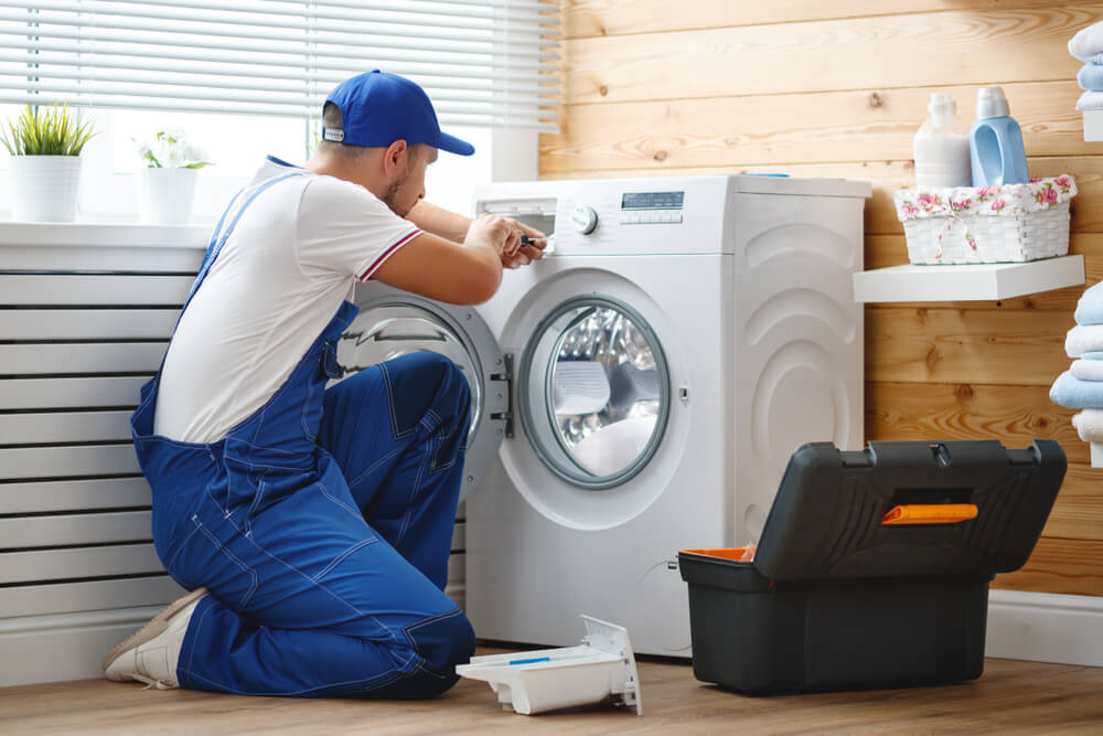 Laundry Equipment Services