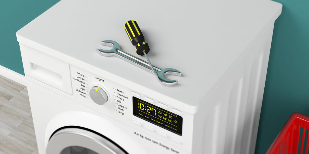 washer and dryer repair services