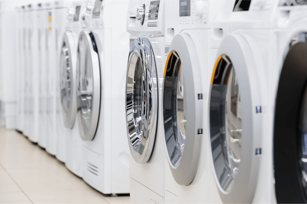 Doral Commercial Laundry Equipment Suppliers