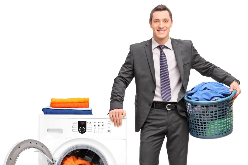 where to rent or purchase commercial laundry equipment