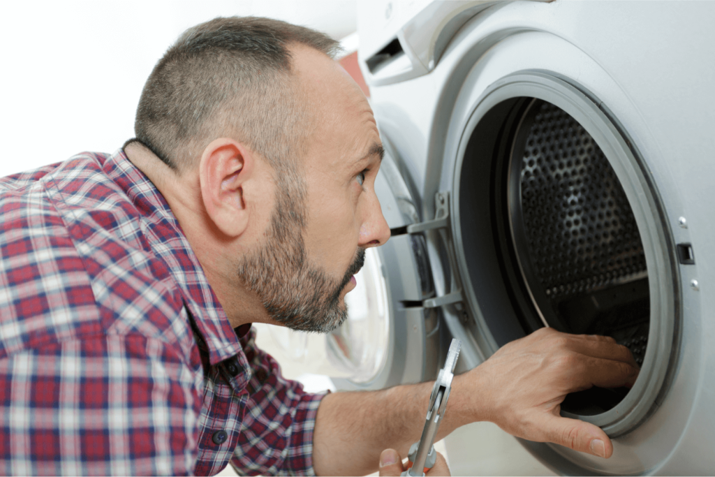 Quick Commercial Washer and Dryer Repair Services
