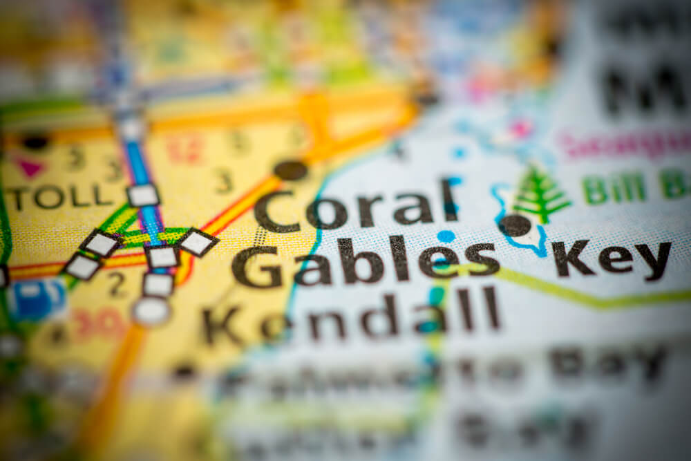 Purchase commercial laundry equipment in Coral Gables