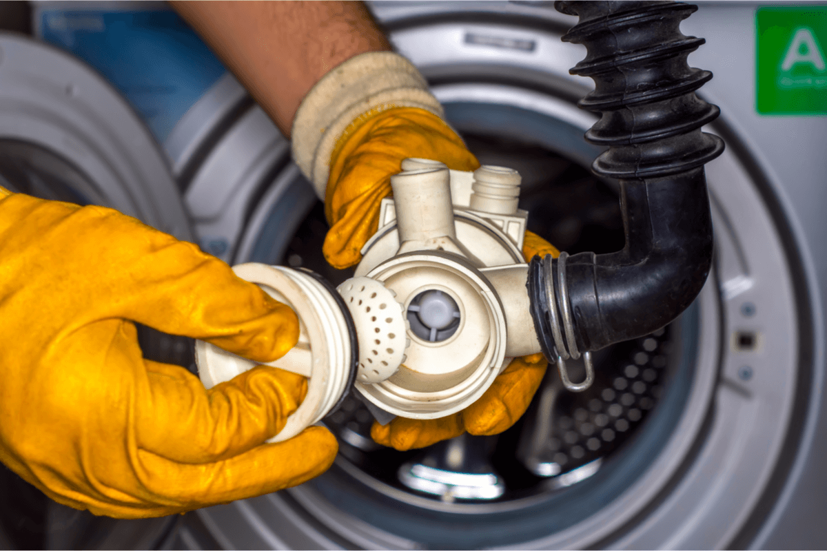 Coin operated laundry repair services near me