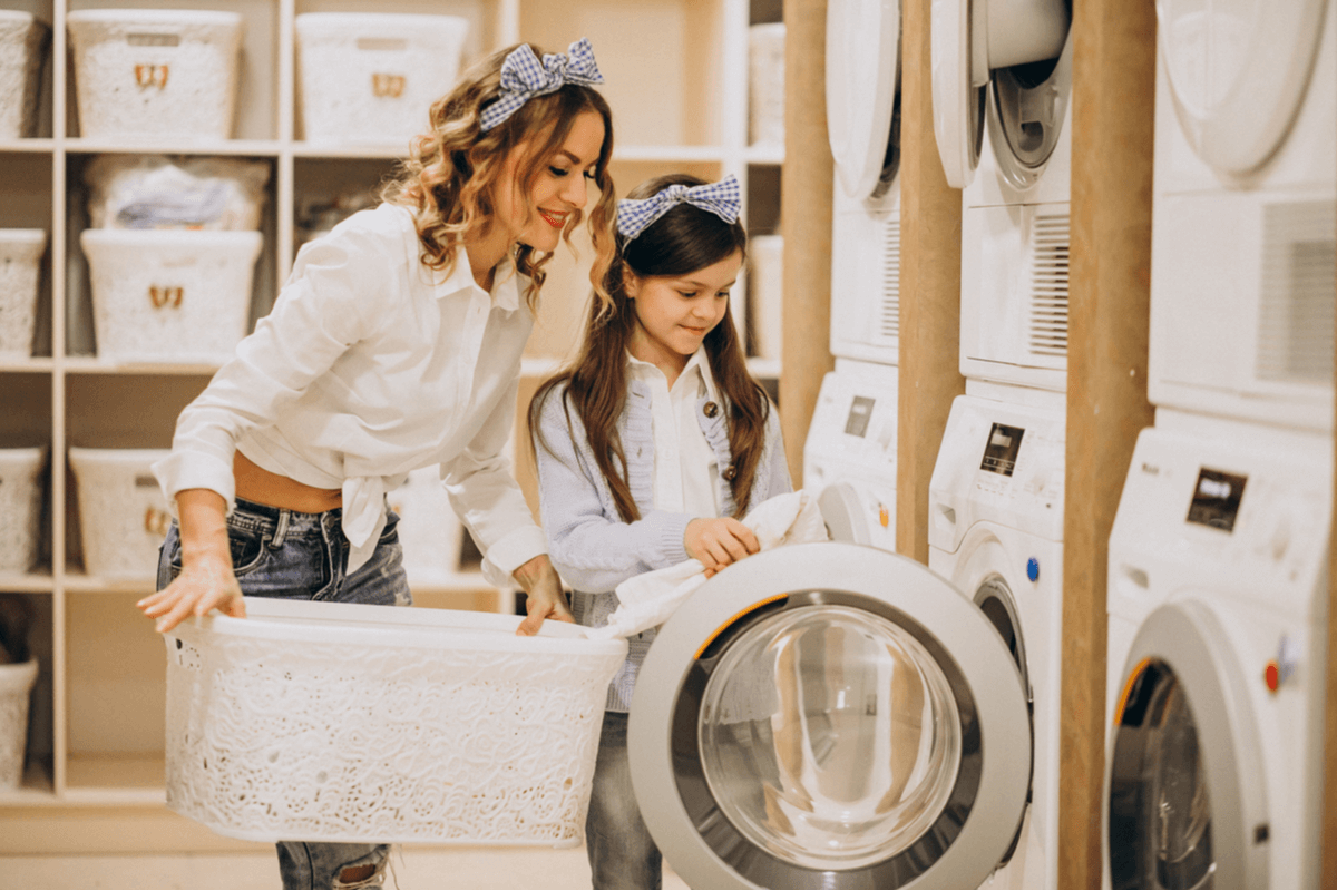 Benefits of Maytag Commercial Laundry Equipment - Commercial Laundries