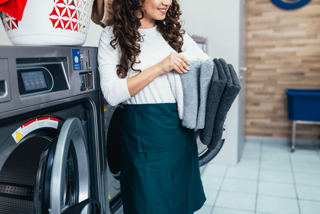 Commercial Washing Machines for Sale in Miami