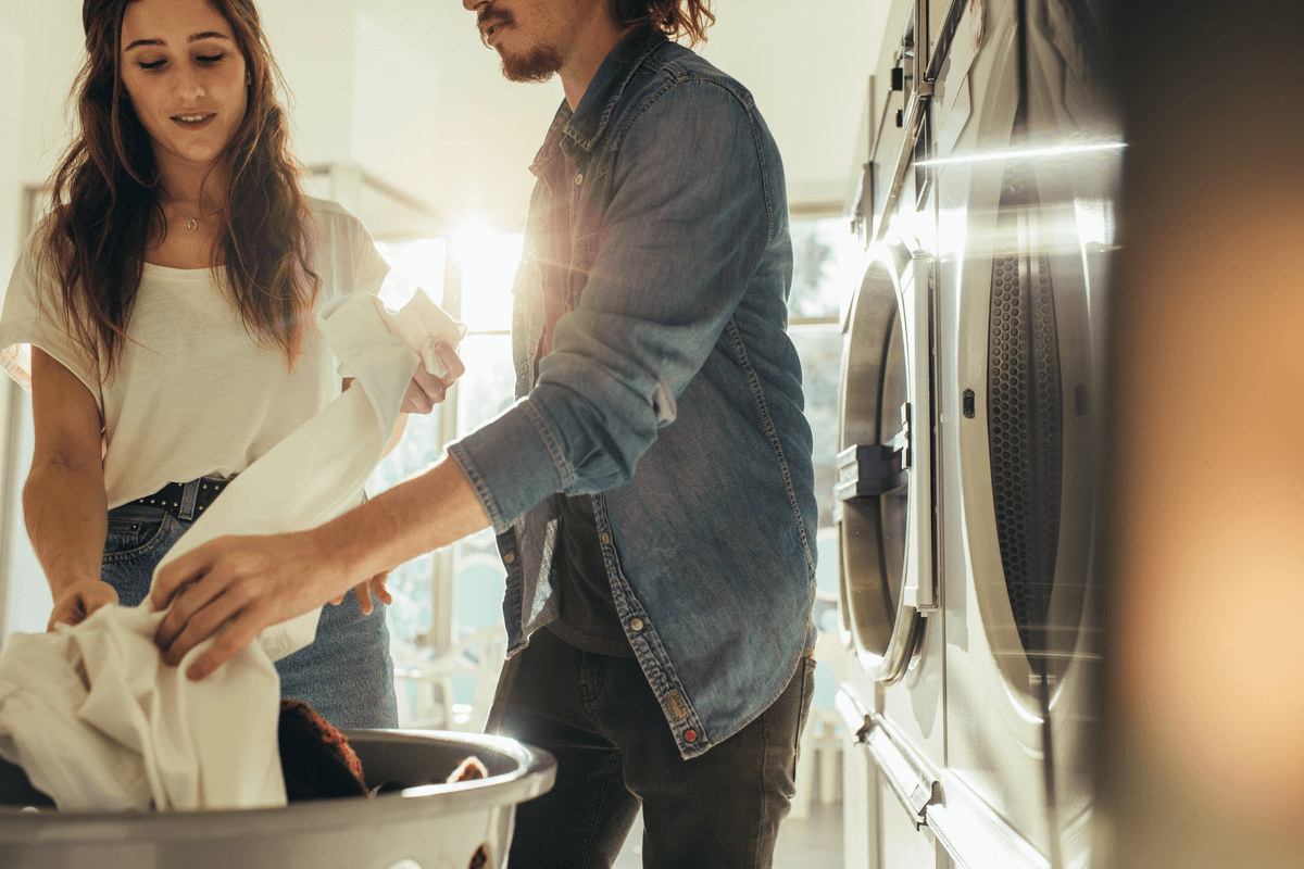Are Used Coin Operated Laundry Machines Worth It - Commercial Laundries