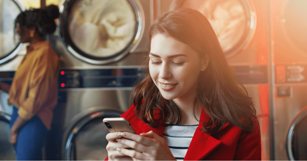 How Do Cashless Laundry Payment Systems Work for Multi-Family Housing Facilities
