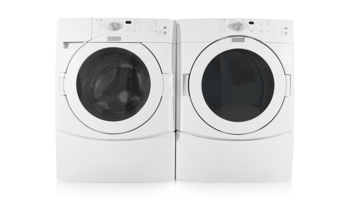 Coin Washer and Dryer for Sale in South Florida - Commercial Laundries